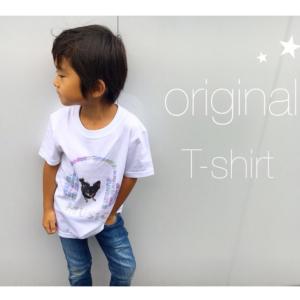 簡単にオリジナルTシャツを作れる便利なサイトを見つけた!
