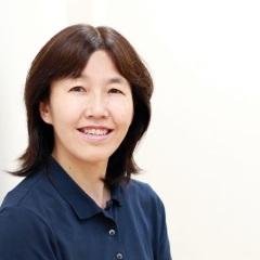高祖常子さんプロフィール画像